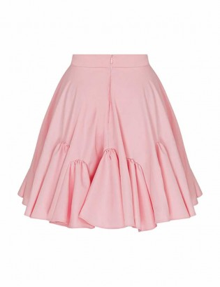 Fairy Floss Skirt